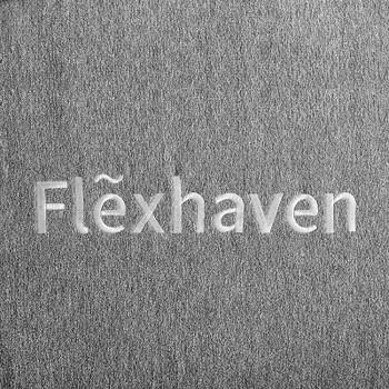 """Flexhaven 10"""" King Memory Mattress FLE-770-K"""