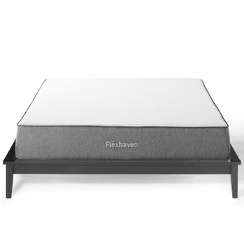 "Flexhaven 10"" Queen Memory mattress FLE-770-Q"