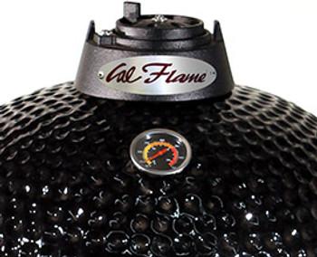"""Cal Flame 21"""" KAMADO Smoker Grill"""