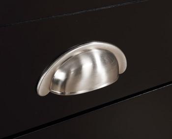 "Gavin 30"" Single Sink Vanity in Espresso S08-30-ESP"