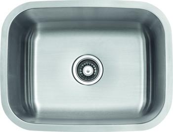 Undermount Stainless Steel Sink Sink, SM2318