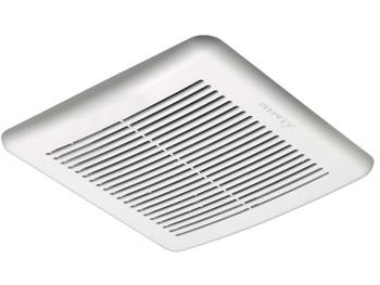 Breez Green Builder Ventilation Fans- GBR80 - 80 CFM Single Speed