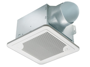 Delta BreezSmart SMT130M - 130 CFM Dual speed Fan with Motion sensor