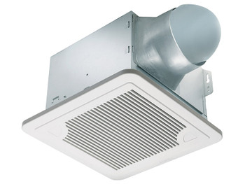 Delta BreezSmart SMT150 - 150 CFM Single speed Fan, 16.9W