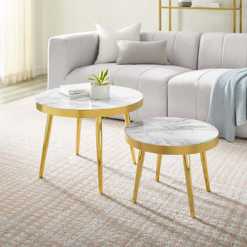 Solana Nesting Tables EEI-4243-GLD