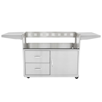 Blaze Grill Cart For Professional 4-Burner Grill - BLZ-4PRO-CART