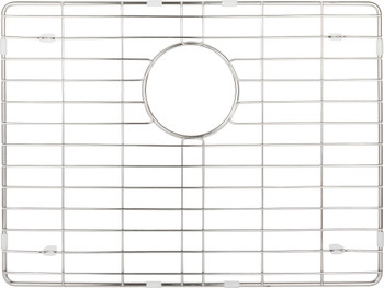 Hardware Resources Stainless Steel Bottom Grid for Handmade Single Bowl Sink (HMS175) HMS175-GRID
