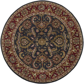 Surya Middleton AWHY-2061 Rug Alt View
