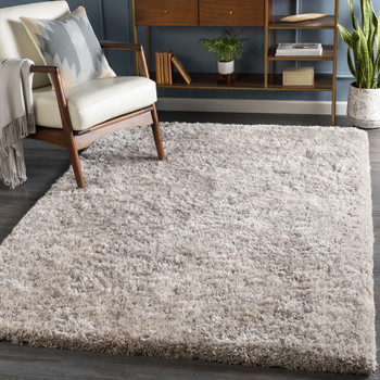 Surya Grizzly GRIZZLY-10 Rug Alternative View 1
