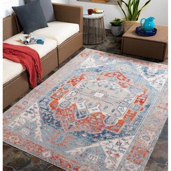 Surya Huntington Beach HTB-2311 Rug Alternative View 1