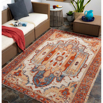 Surya Huntington Beach HTB-2312 Rug Alternative View 1