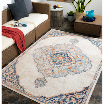 Surya Huntington Beach HTB-2313 Rug Alternative View 1