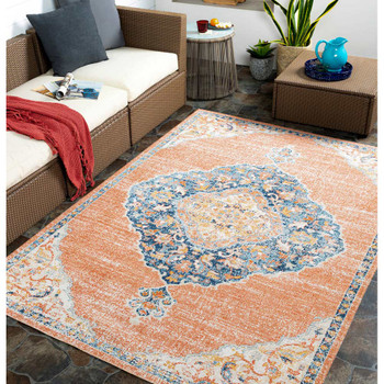 Surya Huntington Beach HTB-2314 Rug Alternative View 1