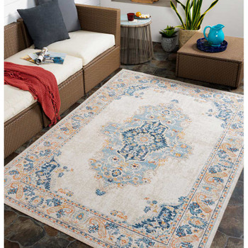 Surya Huntington Beach HTB-2315 Rug Alternative View 1