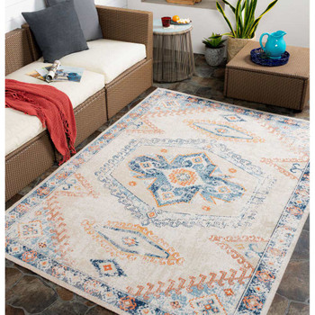 Surya Huntington Beach HTB-2318 Rug Alternative View 1