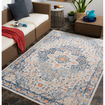 Surya Huntington Beach HTB-2322 Rug Alternative View 1