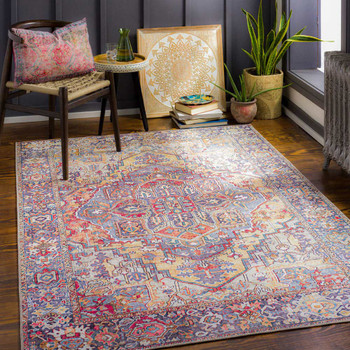 Surya Iris IRS-2358 Rug Alternative View 1