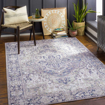 Surya Iris IRS-2359 Rug Alternative View 1