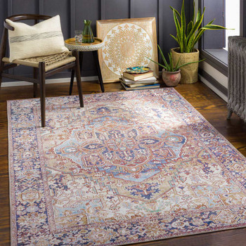Surya Iris IRS-2360 Rug Alternative View 1