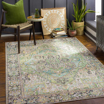 Surya Iris IRS-2361 Rug Alternative View 1