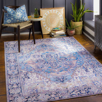Surya Iris IRS-2362 Rug Alternative View 1