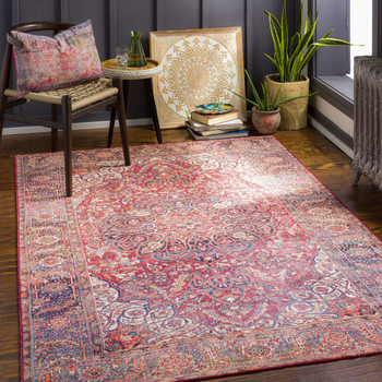 Surya Iris IRS-2363 Rug Alternative View 1