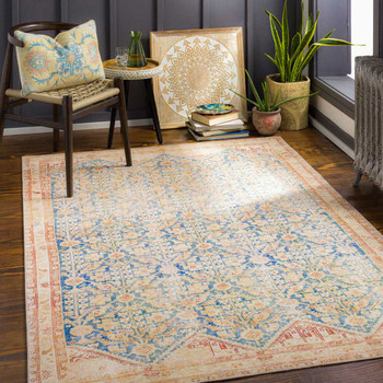 Surya Iris IRS-2364 Rug Alternative View 1