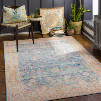 Surya Iris IRS-2365 Rug Alternative View 1