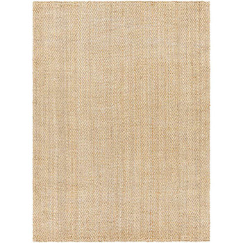 Surya Jute Woven JS-1000 Rug Alternative View 1