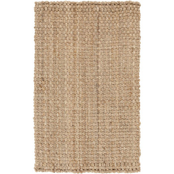 Surya Jute Woven JS-2 Rug Alternative View 1