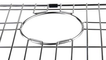 ALFI brand GR503 Solid Stainless Steel Kitchen Sink Grid