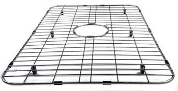 ALFI brand GR510 Solid Stainless Steel Kitchen Sink Grid