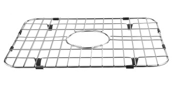 ALFI brand GR538 Solid Stainless Steel Kitchen Sink Grid
