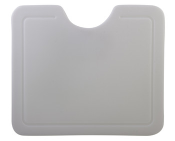 ALFI brand AB10PCB Polyethylene Cutting Board for AB3020,AB2420,AB3420 Granite Sinks