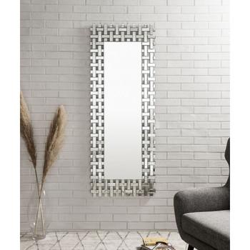 ACME 97720 Yanko Wall Decor, Mirrored