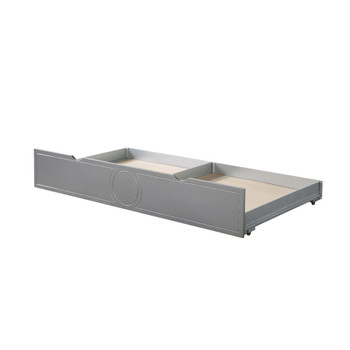 ACME Powell Trudle, Silver Finish
