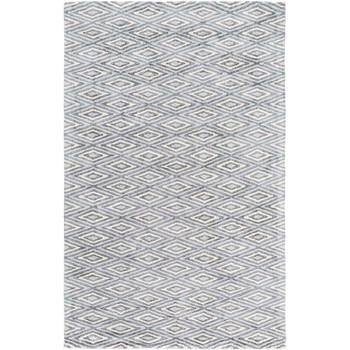 Surya QTZ-5015 Quartz Rug