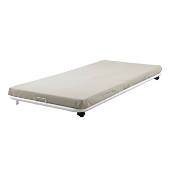 ACME Cailyn Trundle (Full), White