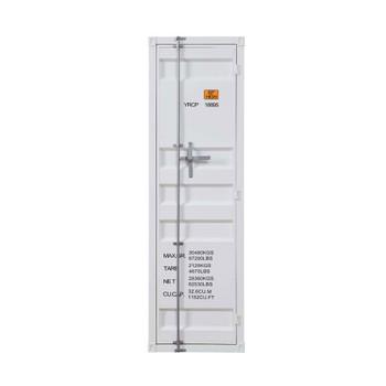 ACME Cargo Single Door Wardrobe