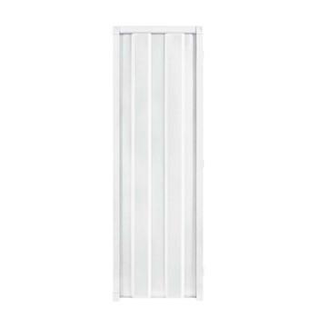 ACME 37889 Cargo Double door Wardrobe, White
