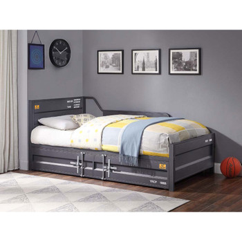 ACME 39885 Cargo Daybed, Gunmetal