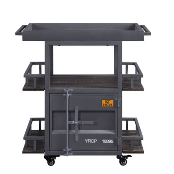 ACME Cargo Serving Cart