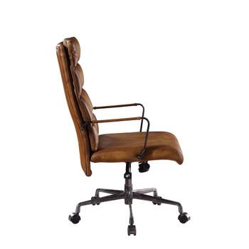 ACME 92566 Jairo Office Chair, Sahara