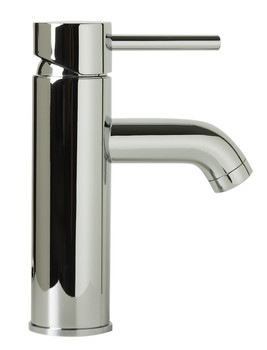ALFI brand AB1433-PC Polished Chrome Single Lever Bathroom Faucet