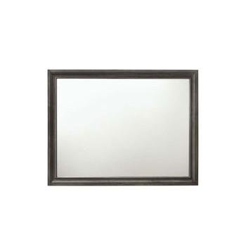 ACME Naima Mirror, Black