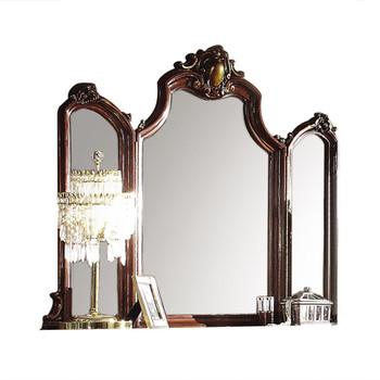 ACME Picardy Mirror, Cherry Oak
