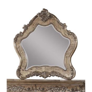 ACME Ragenardus Mirror, Vintage Oak