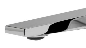 ALFI brand AB1472-PC Polished Chrome Wall Mounted Bathroom Faucet