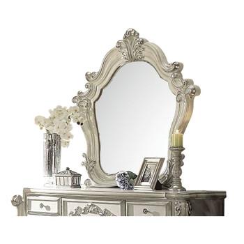 ACME Versailles Mirror, Bone White