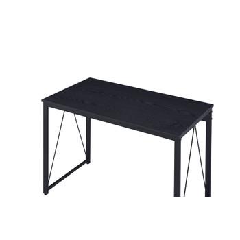 ACME 92602 Zaidin Writing Desk, Black Finish